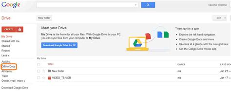 drive offline how to edit and view google drive presentation offline