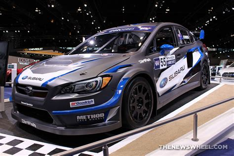 subaru impreza wrx 2017 rally 2017 chicago auto photo gallery see the cars subaru