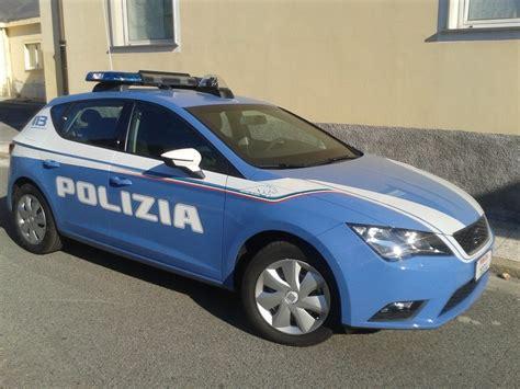 polizia volante polizia di stato questure sul web cremona