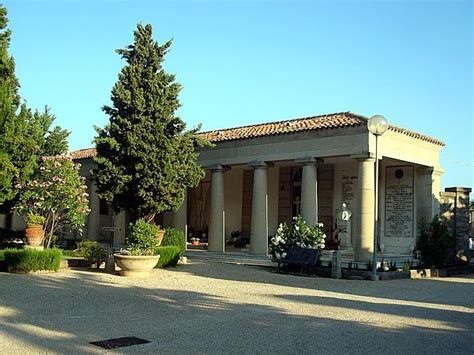Eller Mba Accreditation by Cimitero Di Nuoro Nuoro