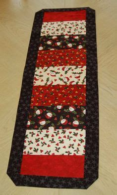 10 Minute Place Mat Pattern - table runners on quilted table runners