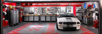 Garage Interior Design Pictures interior garage design featured premier products