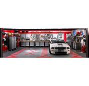 Interior Garage Design Featured Premier Products