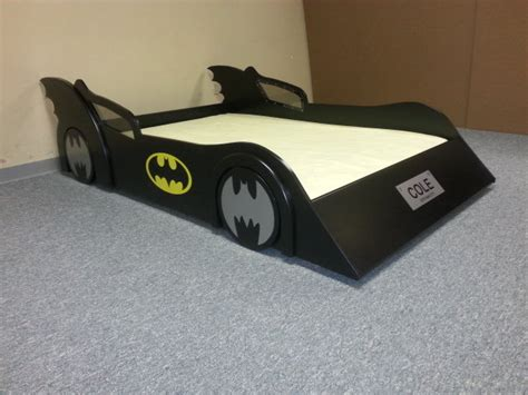 batmobile bed batmobile bed for cole custom by chris davis