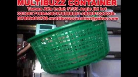 Keranjang Plastik keranjang plastik multibuzz container
