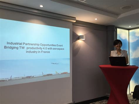 Mba Taiwan by Aerospace Mba Taiwan Delegation In Toulouse Aerospace