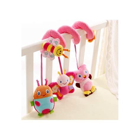 Sale Mainan Anak Murah Rattle Baby Playset jual mainan baby box mainan oliv