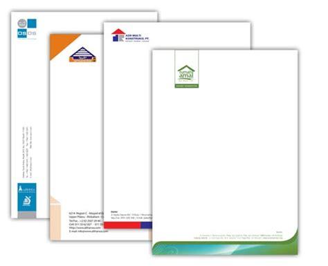Cetak Kop Surat Harga Murah cetak kop surat murah harga dan spesifikasi