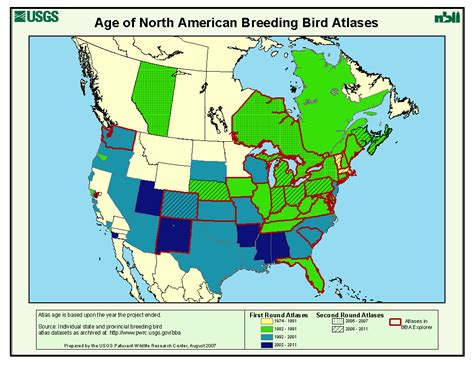 bba explorer breeding bird atlas map gallery hosted
