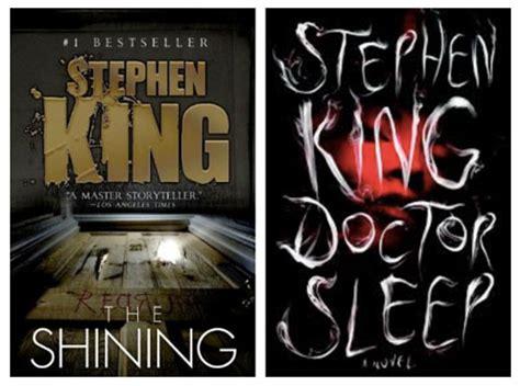 doctor sleep shining book los escritores que m 225 s han tardado en publicar la continuaci 243 n de sus novelas culturamas la