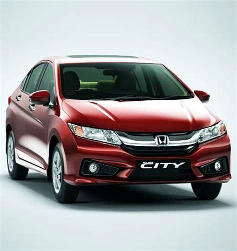Hyundai City by New Honda City Diesel Is A Hit Beats Hyundai Verna