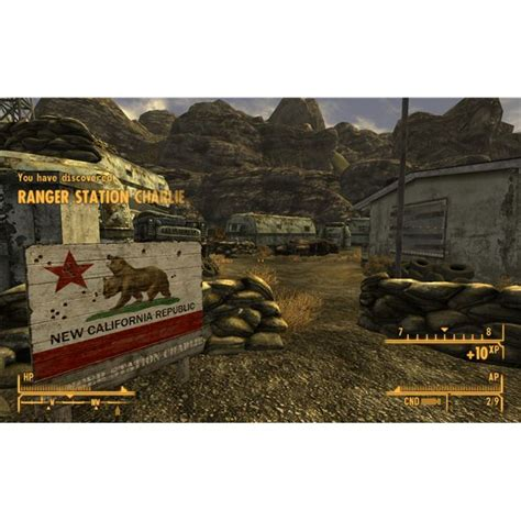 7 Tips On Fallout New Vegas by Fallout New Vegas Help Ranger Station