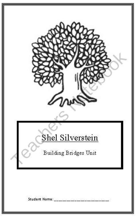 Free Shel Silverstein Lesson Plan | Free Homeschool Deals
