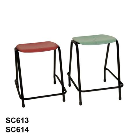 stools with backs for classroom stools dynamic concepts