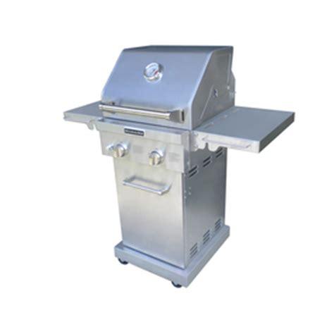 Kitchenaid Grill Maintenance Shop Kitchenaid 2 Burner 29 000 Btu Liquid Propane And