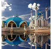 Honeymoon  KAZZAN CITY MOSQUE RUSSIA 2050031 Weddbook