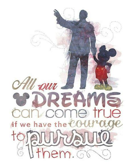 Elkes Come True Day 2 by Disney Inspiration Quotes Disney And