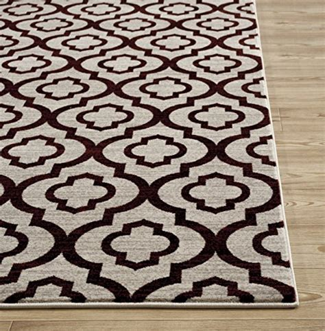 moroccan pattern area rug rugshop new moroccan trellis pattern soft area rug 5 3 quot x 7 3 quot frenzystyle
