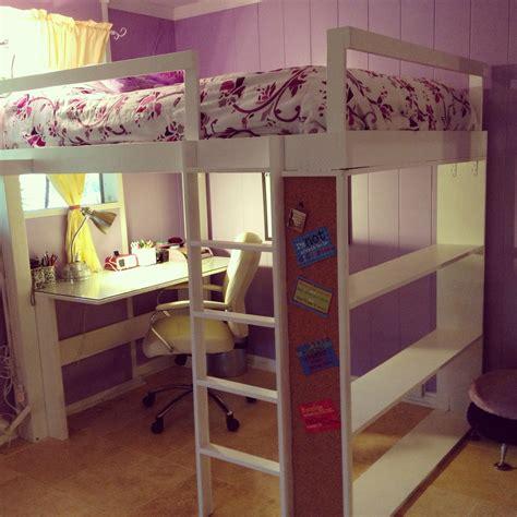 diy bed desk best 25 loft bed desk ideas on bunk bed with desk bunk bed desk and beds diy