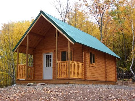 a frame cabin kit outdoorsman log cabin conestoga log
