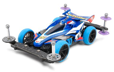 Tamiya 49350 Cap 2x25mm 2 1 32 avante mk iii race ready set