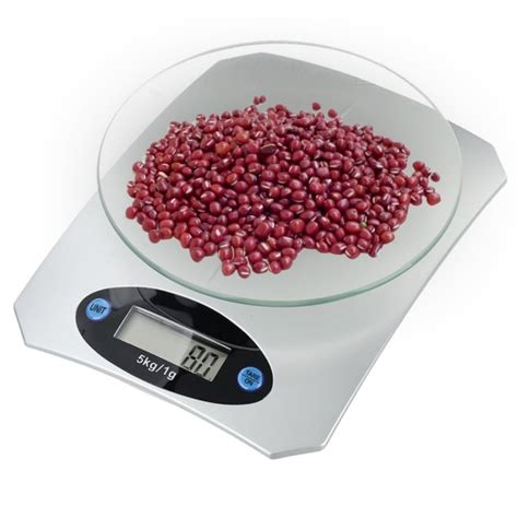 Digital Kitchen Water Fruit Food Diet Scale G Ml Lboz Oz qe 5 5000g x 1g digital electronic kitchen cooking gram scale measuring fruit food weight