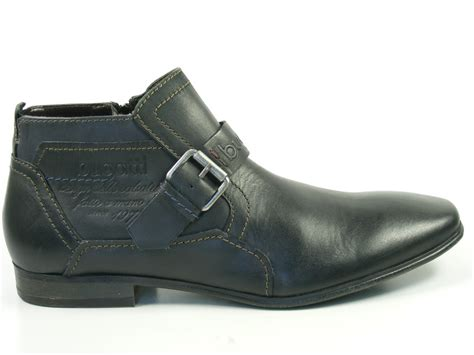 Braune Boots Herren by Bugatti Chelsea Boots Damen Bugatti Herren Schuhe