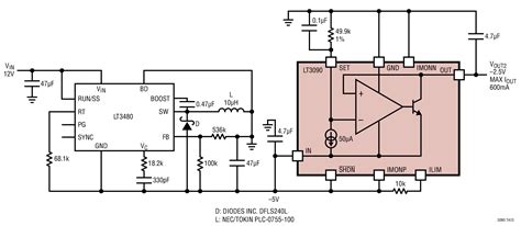 buck converter inductor noise buck converter inductor noise 28 images understand and reduce dc dc switching converter