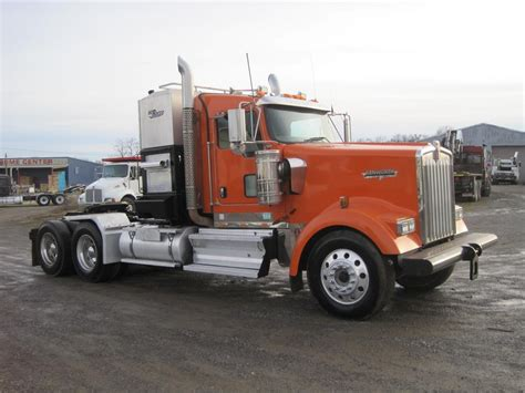 2010 kenworth w900 for sale 2010 kenworth w900l for sale 31 used trucks from 49 500