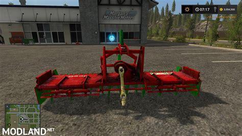 coolest ls unia hermes v 1 0 mod farming simulator 17