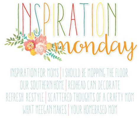 inspiration ideas i should be mopping the floor inspiration monday