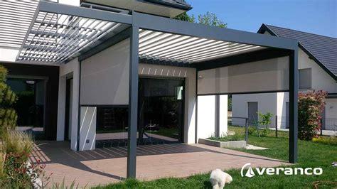 Superbe Abri De Terrasse Rideau #4: Bioclimatique_a_lames_orientable_veranco.jpg