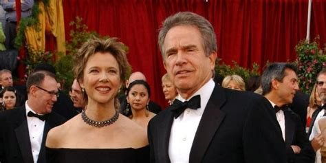 5 Relationship Tips From Warren Beatty And Bening by Bening And Warren Beatty Dating Gossip News