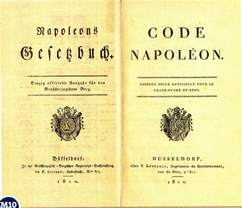 the code napoleon or the civil code literally translated from the original and official edition published at in 1804 classic reprint books napoleon bonaparte zoning administrator planet