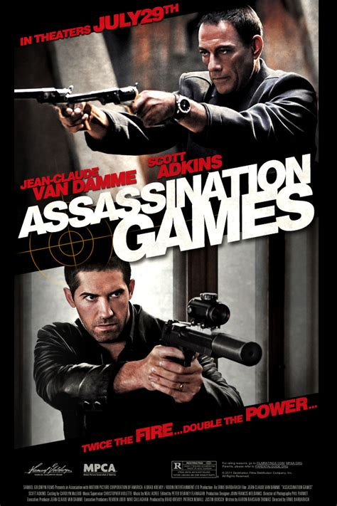 Watch Assassination Games 2011 Assassination Games 2011 Hindi Dubbed Movie Watch Online Filmlinks4u Is