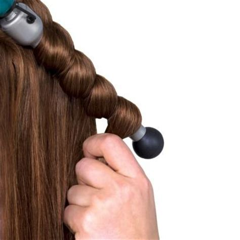 bed head rock n roller reviews bed head 174 rock n roller 2 in 1 bubble curling iron wand
