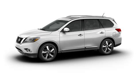 nissan family car nissan pathfinder scheduled among 10 best family cars by