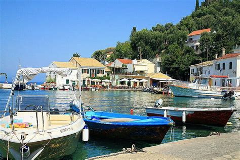 paxos speed boat hire and rental - Small Boat Hire Lanzarote