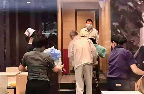 giving birth in bathroom ronald mcdonald detained by chengguan in guangzhou that