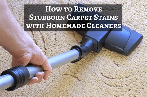 how to clean stubborn carpet stains with an iron and how to remove stubborn carpet stains with homemade cleaners