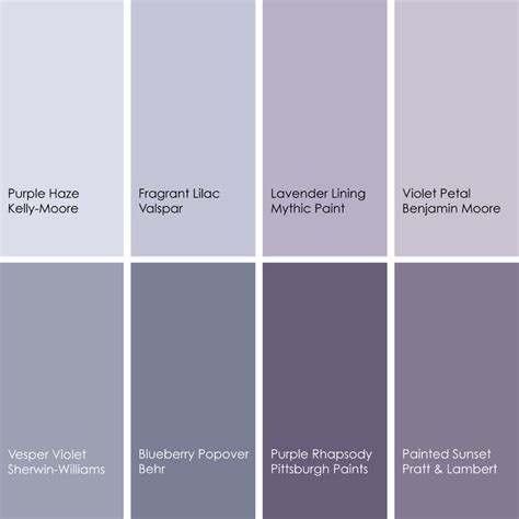 behr paint colors light purple grey violet mocha color pantone search gray