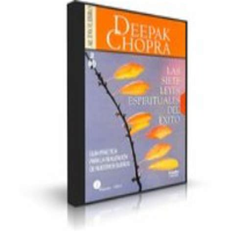 libro las siete leyes espirituales las 7 leyes espirituales del 203 xito deepak chopra audio libro en podcast ayuda para la