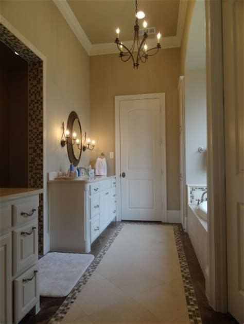 sherwin williams quot accessible beige quot bathrooms