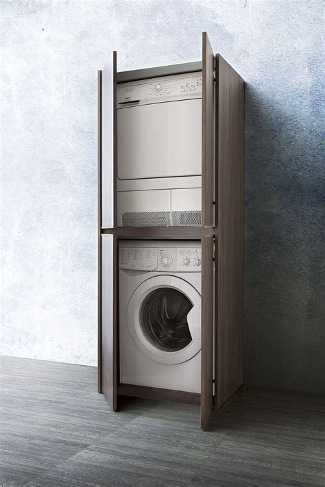 armoire pour lave linge obasinc