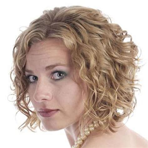 short permed curly structured hair styles for over women over 60 short blonde curly hairstyles 2017 hairstyles