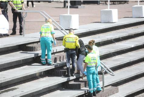 opblaasboot utrecht weekendnieuws veilinghavenkade vol opblaasboten tijdens