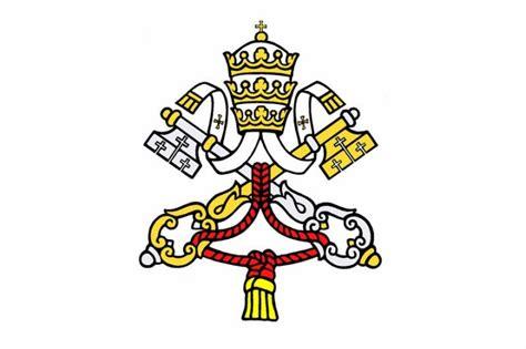 stemma santa sede weboggi catanzaro fermata auto con targa della santa