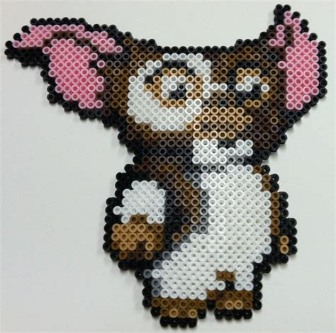 perler at perler gizmo by thewiredslain on deviantart