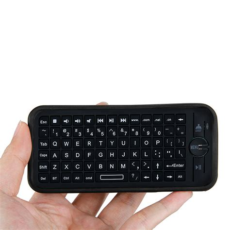 Keyboard Portable Untuk Android portable bluetooth wireless keyboard for pc remote android tv smartphone ebay