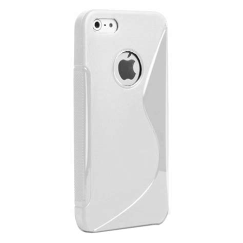 Line Silicone Soft Iphone 5 5s Line Earphone Brown Cony Leip5 hybird tpu silicone gel skin cover s line sline wave for iphone 5 5s se ebay